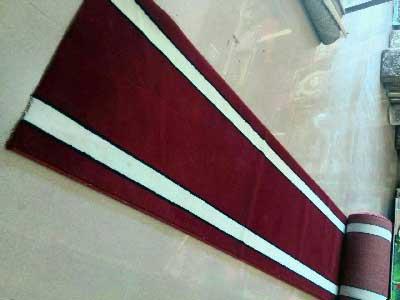 فرش قرمز تشریفات