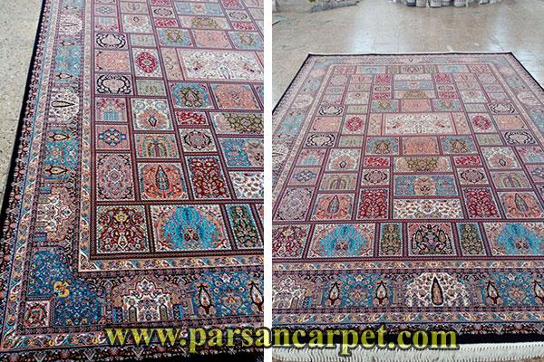 قیمت فرش درب کارخانه