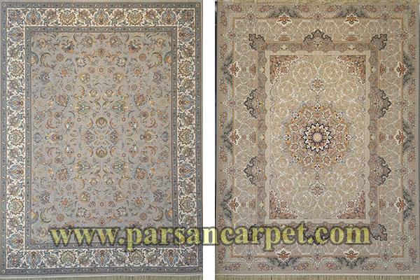 قیمت فرش 1000 شانه