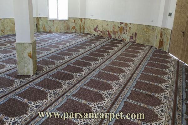 خرید ستقیم فرش مسجد