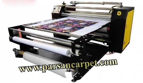 تابلو فرش چاپی