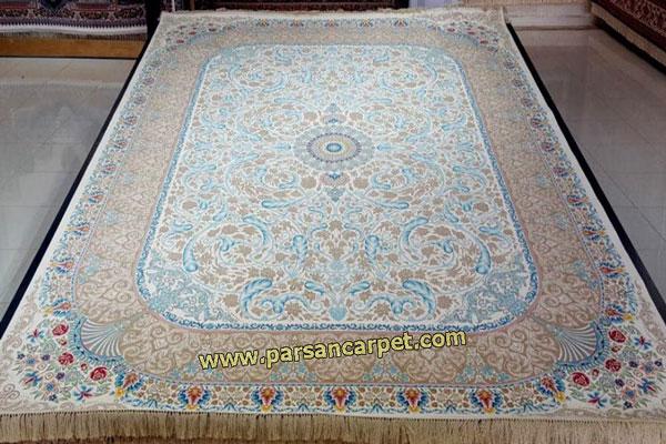 قیمت فرش امیران 1200 شانه