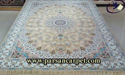 فرش طرح اصفهان