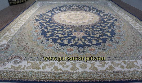 فرش محتشم 1000 شانه