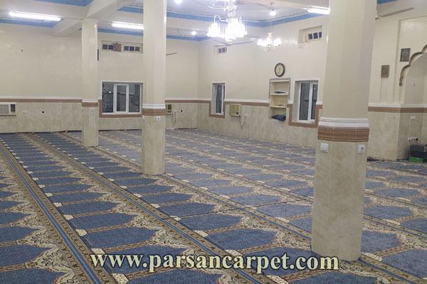 فرش مخصوص مسجد