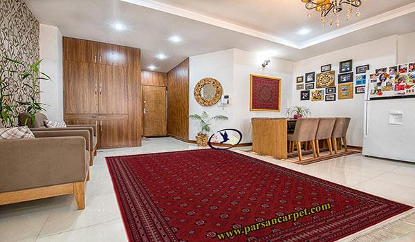 فرش 12 متری ارزان