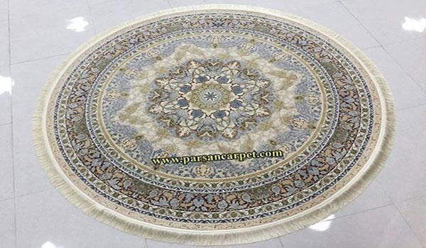 فرش دایره